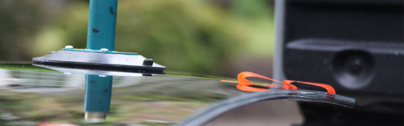 Auto Glass Windshield Repair