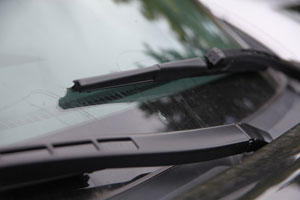Windshield Repair by SIR Glass