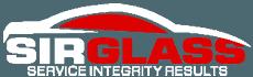 SIR GLASS Logo