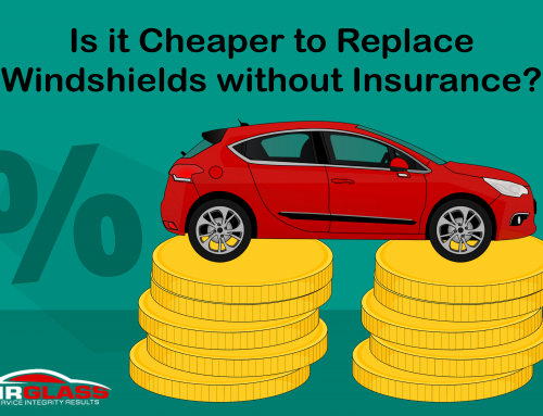 Is it Cheaper to Replace Windshields without Insurance?
